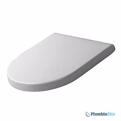 Duravit Starck 3 Replacement Toilet Seat Amp Cover Soft