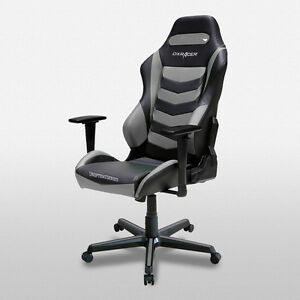 Image Is Loading DXRacer Office Chair OH DM166 NG Gaming Chair