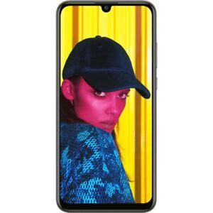 Huawei-P-Smart-2019-POT-LX1-64GB-Midnight-Black-Schwarz-Ohne-Simlock-NEU