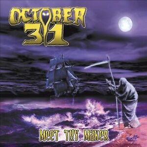 OCTOBER-31-MEET-THY-MAKER-CD