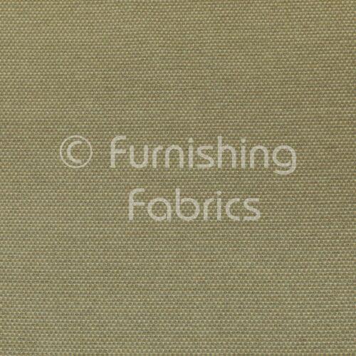 Nuevo algodón suave como tejido radiado Tipo Chenille Tela De Tapicería Color Beige