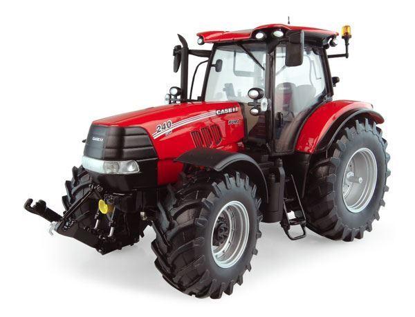 servicio considerado Universal Hobbies 1 32 escala Case IH IH IH Puma 240 Tractor Cvx Modelo 2017   BN   5286  edición limitada