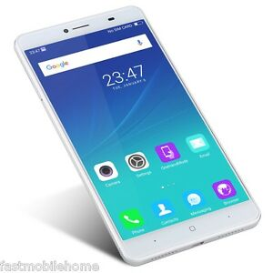 """DOOGEE Y6 Max 3D 6.5"""" Android 4G Phablet Octa Core 1.5GHz 3GB+32GB 13.0MP Camera"""