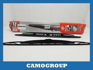 Pair Wiper Blade Pair Of Front MERCEDES Class A W168
