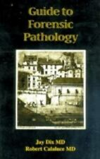 Guide to Forensic Pathology-ExLibrary
