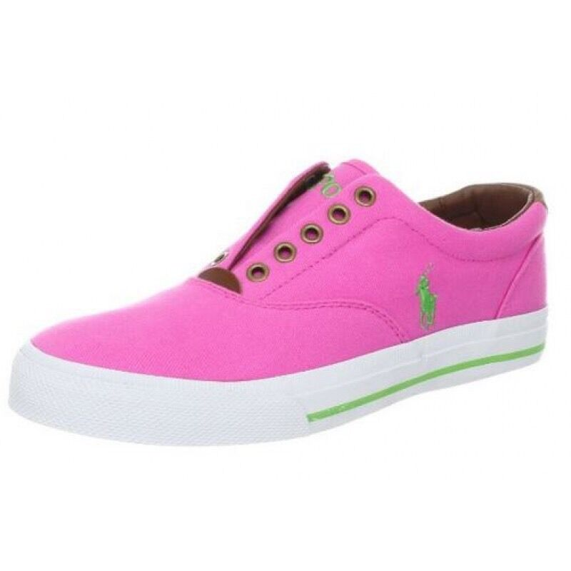 Ralph Lauren Sneakers Unisex UK 8 8 UK 034457