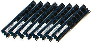 8x-4GB-32GB-DDR3-1333-Mhz-ECC-RAM-Speicher-Apple-Mac-Pro-4-1-2-66-Ghz-2-93-Ghz