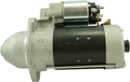 New Starter 0001223016 Deutz KHD F2L1011 0-001-223-016 118-1751 18951