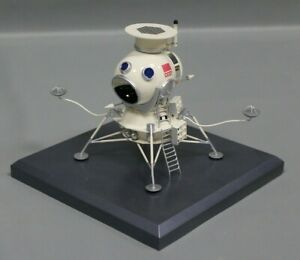 Handmade Spacecraft USSR LUNAR LANDER LK scale model 1\50(48)