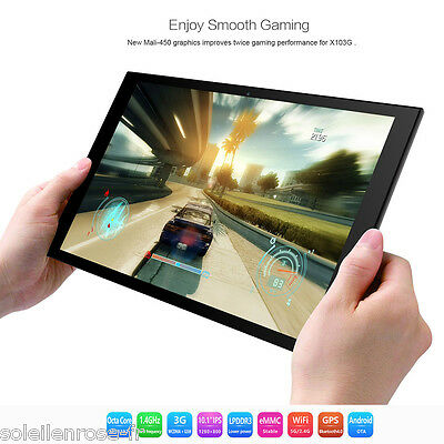 "Teclast X10 Tablet PC 10.1"" 1280x800 MT8392 Android 5.116Go tablette tactile FR"
