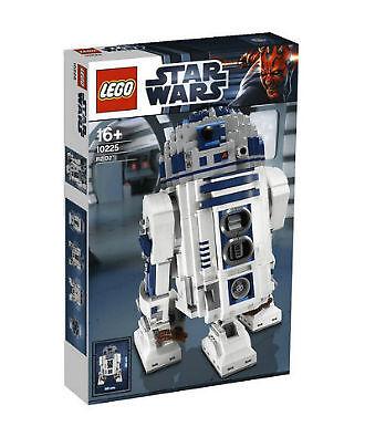 LEGO ® Star Wars Wars Wars ™ r2d2 exclusivement UCS 10225 r2-d2 modèle personnage NOUVEAU & NEUF dans sa boîte New 2eb68d