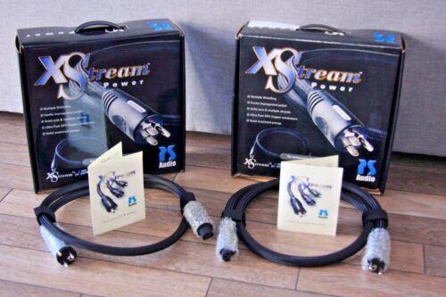 PS Audio xStream Power Prelude