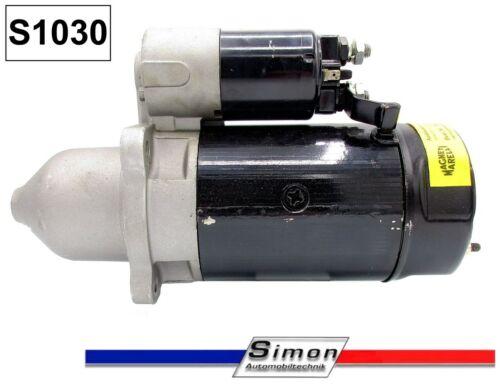 Motor de arranque 24v para Fiat-Allis Crawlers s-90 tractor scrapers fs-11