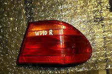 Mercedes W210   E-Klasse Limousine -  Rückleuchte hinten RECHTS