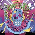 Electro Shock by Simply Jeff (CD, Mar-2010, Moist Music)