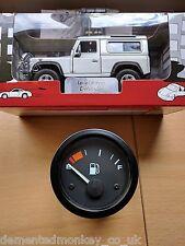 Land Rover Defender 90 110 TD5 dash instrument fuel gauge VDO electronic