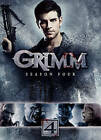 Grimm: Season Four (DVD, 2015, 5-Disc Set)