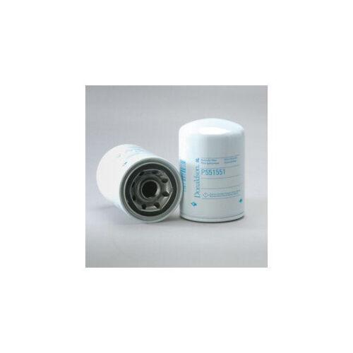 Filtros, arbeitshydraulik donaldson p551551