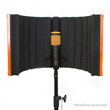 Editors Keys Portable Vocal Booth Home Edition - Best Selling Vocal Booth