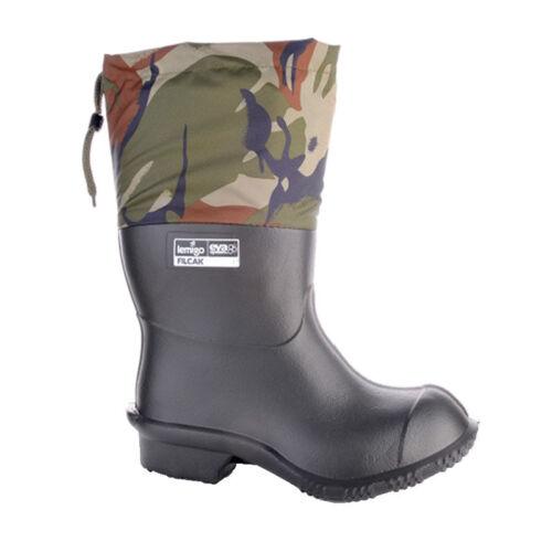 Wellies Lemigo Filcak Eva Thermal Fishing Boots Thermo Boots Ultra-Light