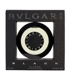 Bvlgari-Black-by-Bvlgari-2-5-oz-EDT-Perfume-Cologne-for-Men-Women-New-In-Box