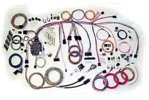 complete wiring harness kit chevy chevrolet gmc truck image is loading complete wiring harness kit 1967 1968 chevy chevrolet