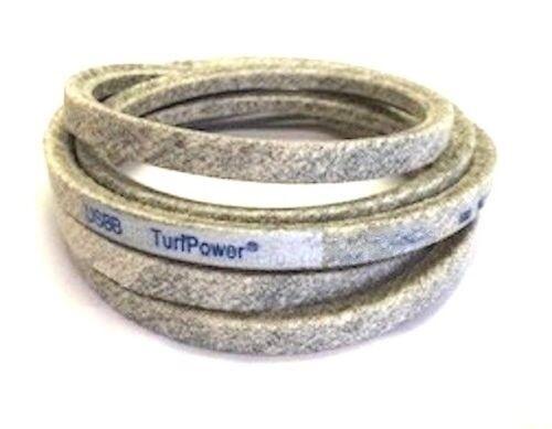 D/&D PowerDrive A158 V Belt  1//2 x 160in  Vbelt