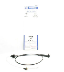 Teckpak K779781 Detent Cable Style TH700-R4