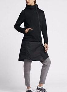 veste all black nike