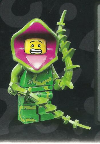LEGO MINIFIGURES  new in opened bag various series /& characters available