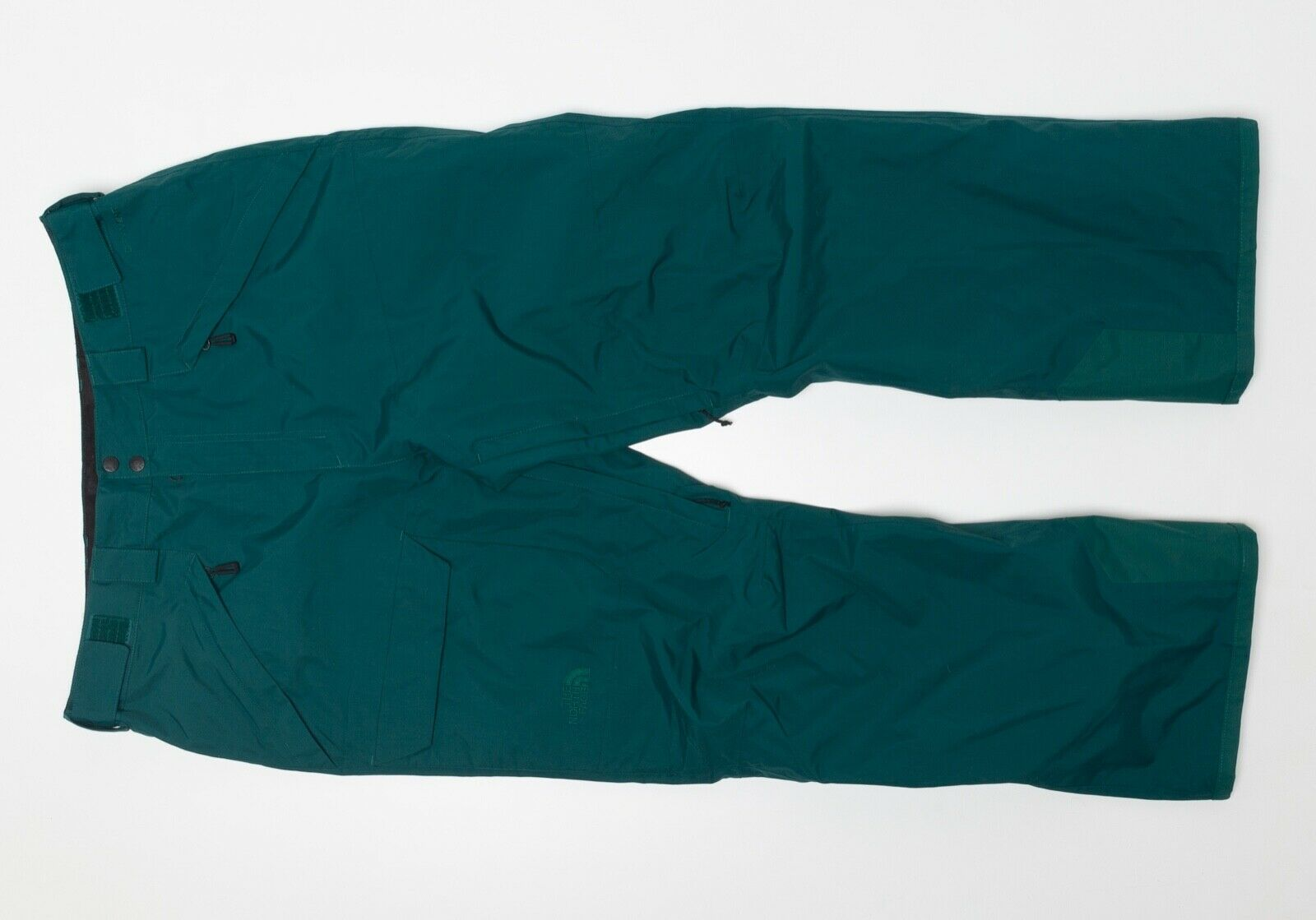Man's The North Face WaterBesteendig Gratisdom Snow Skipants Grootte XL X-Groot WORN ONEEN