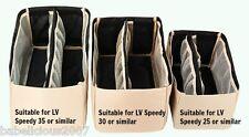 Purse Organiser for Louis Vuitton Speedy Handbags (Fits 25 / 30 / 35)