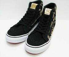 c60fd9d39f item 2 Vans SK8 Hi Slim 50th Duke Black Gold Foil VN00018IJ7B Men s Size  8  -Vans SK8 Hi Slim 50th Duke Black Gold Foil VN00018IJ7B Men s Size  8