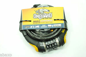 OnGuard-Doberman-12mm-Combination-Coil-Cable-Lock