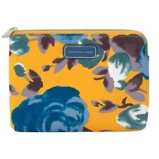 Marc by Marc Jacobs yellow Jacket multi cosmetic/mini tablet case