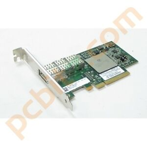 QLOGIC QLE7340 Dell 40GB QDR 1Port PCIE Infiniband Adapter - <span itemprop=availableAtOrFrom>Cannock, United Kingdom</span> - We offer a 3 month RTB warranty on all of our goods unless otherwise stated. (Warranty excludes items listed as spares and repairs, or for parts not working.) Please contact us before ret - Cannock, United Kingdom
