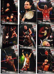 "STING /""OBAK CARD X8 //310/"" TNA XTREME 2010"
