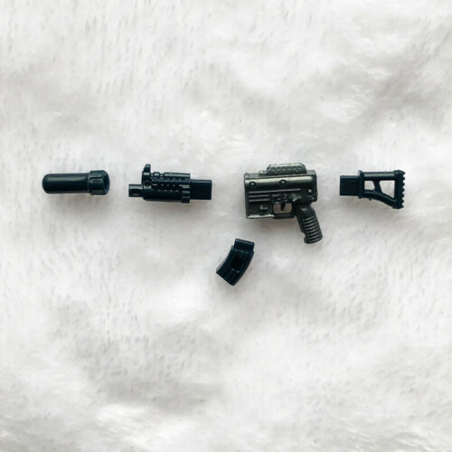Mega Bloks Construx Call of Duty 10 Assault Rifle weapons lot *New Unused* Toy