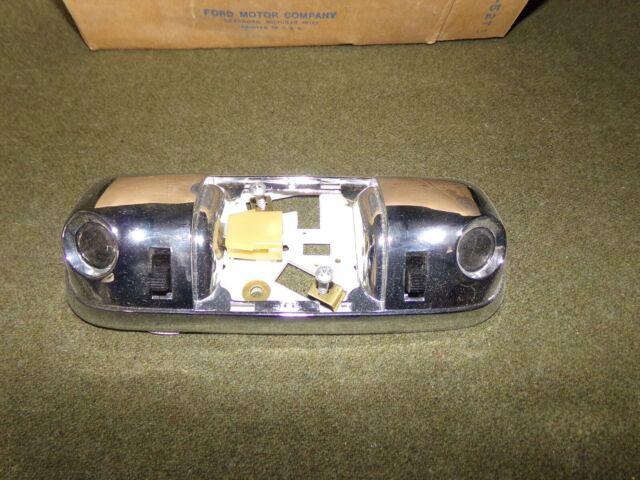 1980-1986 ford bronco interior light E1AZ-13776-a LAMP | eBay