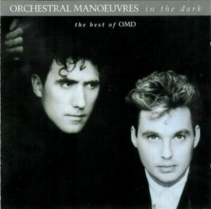 ORCHESTRAL-MANOEUVERS-IN-THE-DARK-the-best-of-CD-Album-New-Wave-Pop-Rock-OMD