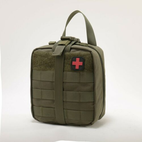 Carlebben Rip-Away EMT Molle Medical Utility Pouch Outdoor 3 Parts First Aid