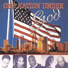 Various Artists: One Nation Under God  Audio Cassette