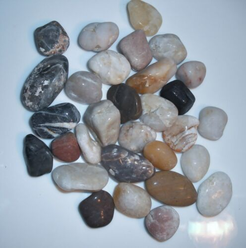 D00347  Small Rocks/Stones for OOAK Landscaping,Jewelry