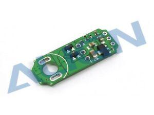 Align DS530/DS530M Servo Circuit Board