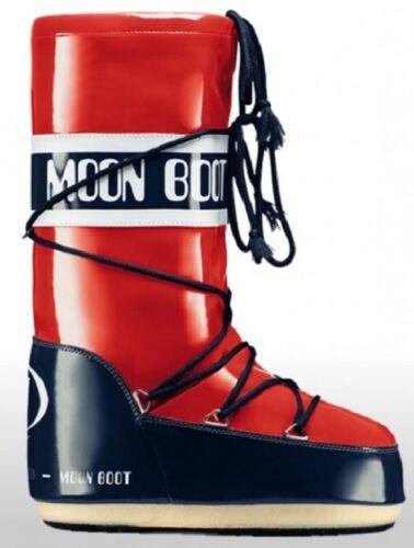 Glance Tecnica ® Damen Original Boots Moon Boot Vinyl Und wFRWqA0tx