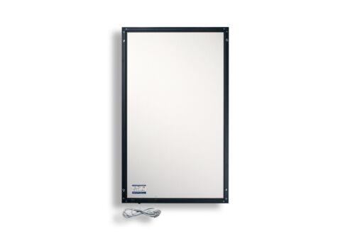 115 Infrarot Bildheizung 300-1000 Watt TÜV /& GS Infrarotheizung HD Auflösung