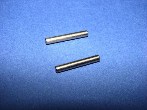 25 2 Scherstifte Sheer Pins 32mm f OMC JOHNSON EVINRUDE  Mod 20 GP3,45€//St.