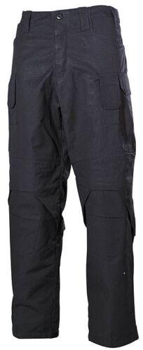 MFH Inserto Pantaloni missione lavoro pantaloni casual Security s-3xl