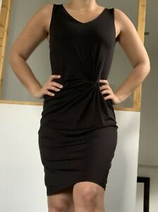 Robe Elegante 3suisse Noir Working Girl Taille 36 Neuve Ebay