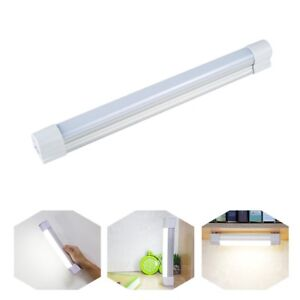 LED-Portable-Tube-Light-USB-Rechargeable-Battery-Work-Outdoor-Camping-Hiking